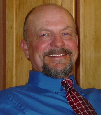 Dr. Max Vogt